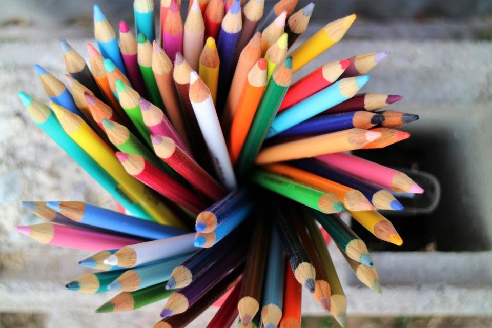 fresh pencils 2