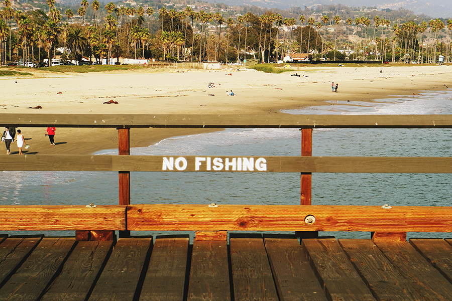 no-fishing